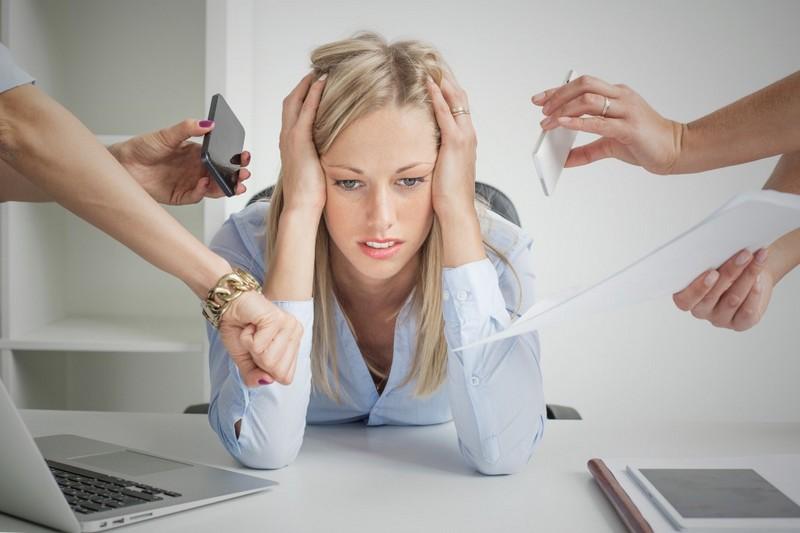 Être moins stressé