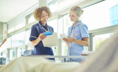 5 métiers de la santé