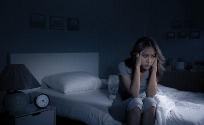 CBD contre insomnie