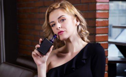 La cigarette électronique fait-elle grossir ou maigrir