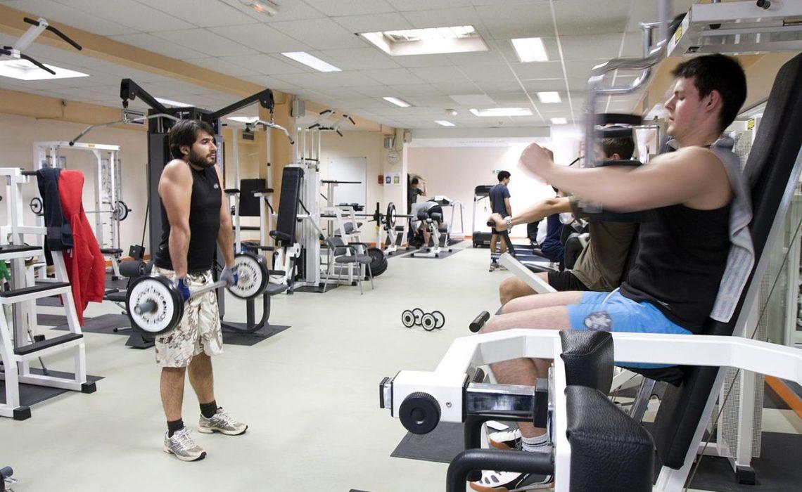 La musculation un sport bénéfique