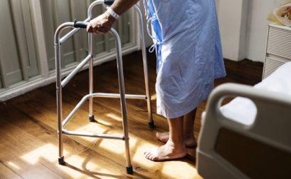Maintien à domicile et aides pour les personnes âgées