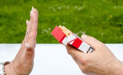 Sevrage du tabac