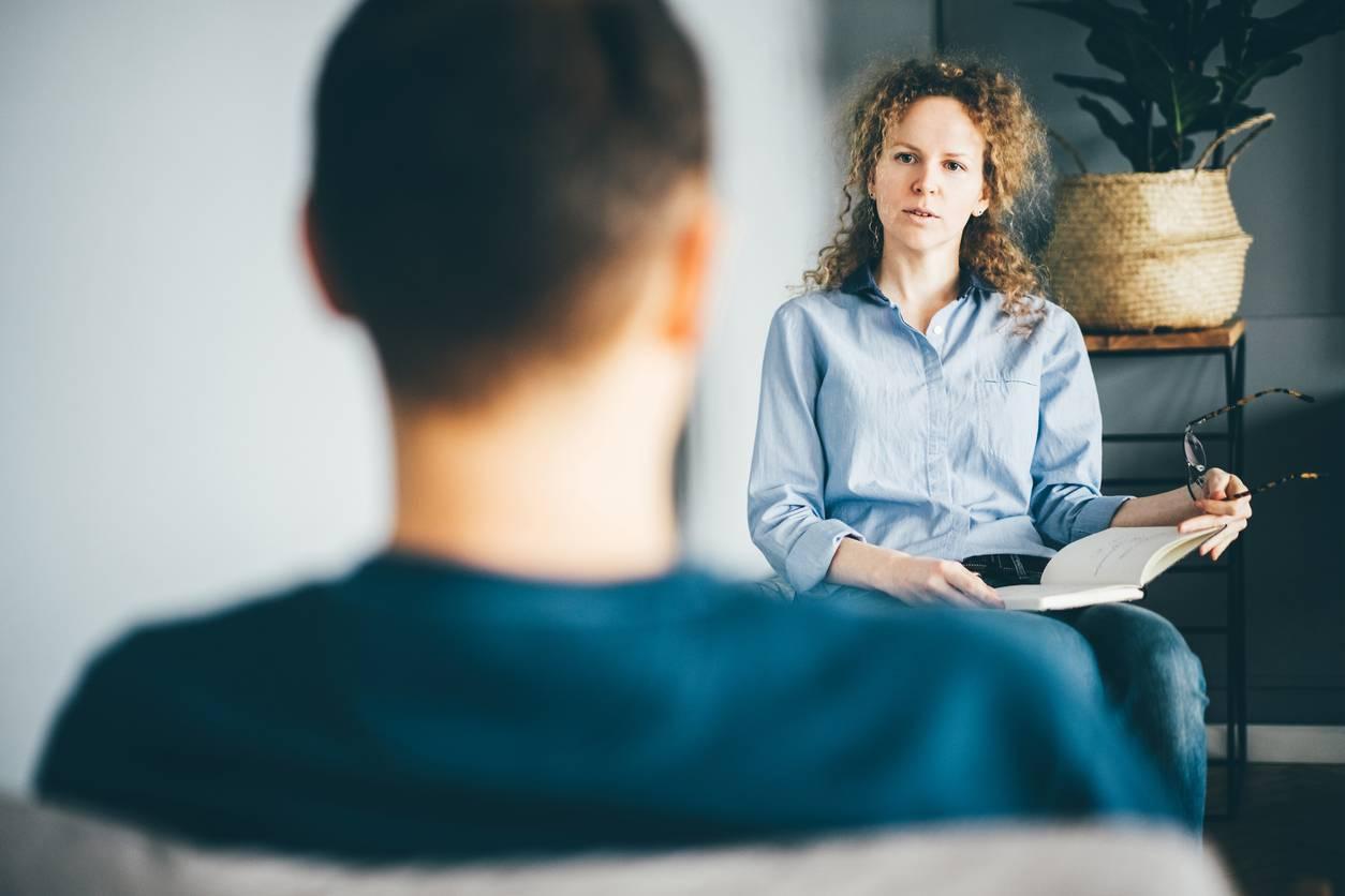 psychologue du travail en entreprise