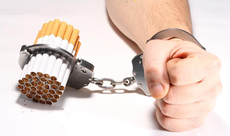 L'acupuncture pour arrêter de fumer avec Zerosmoke