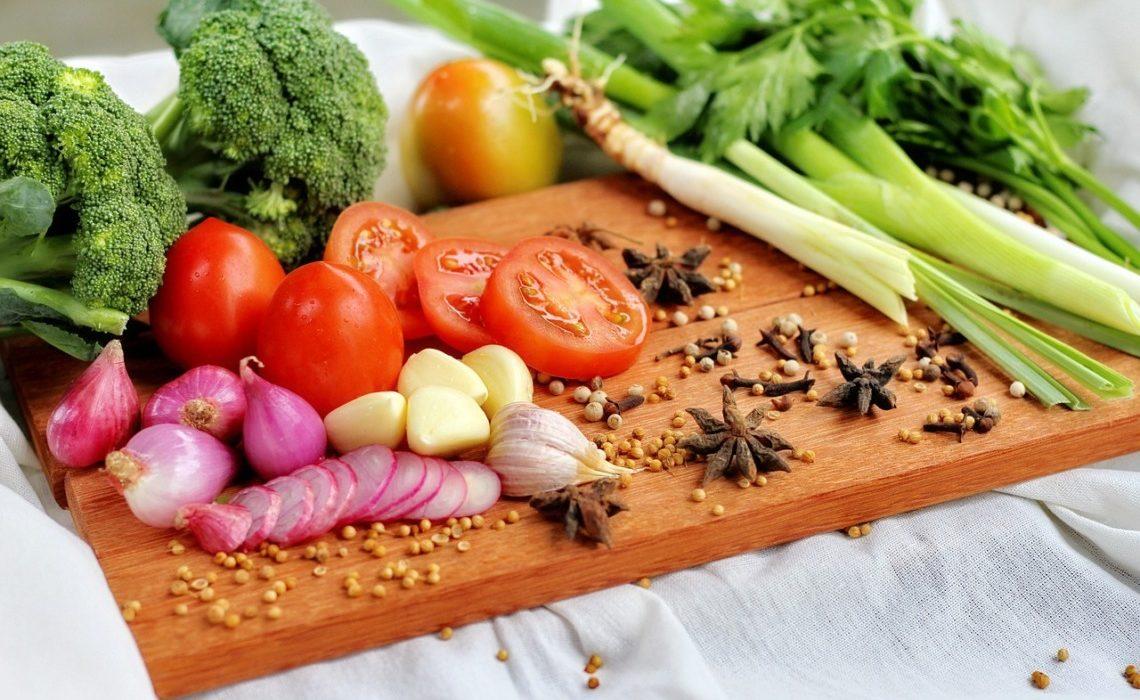 aliments antyoxidants