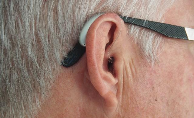 appareil auditif type