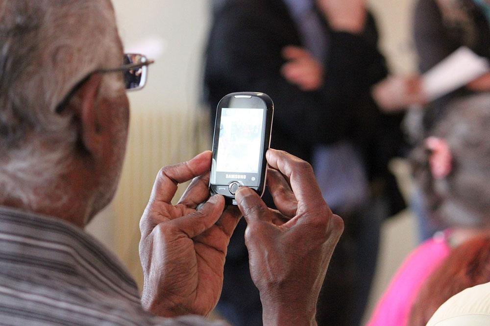 autonomisation seniors
