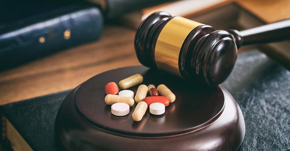avocat droit de la santé