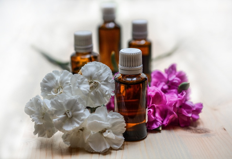 bienfaits de l'aromathérapie
