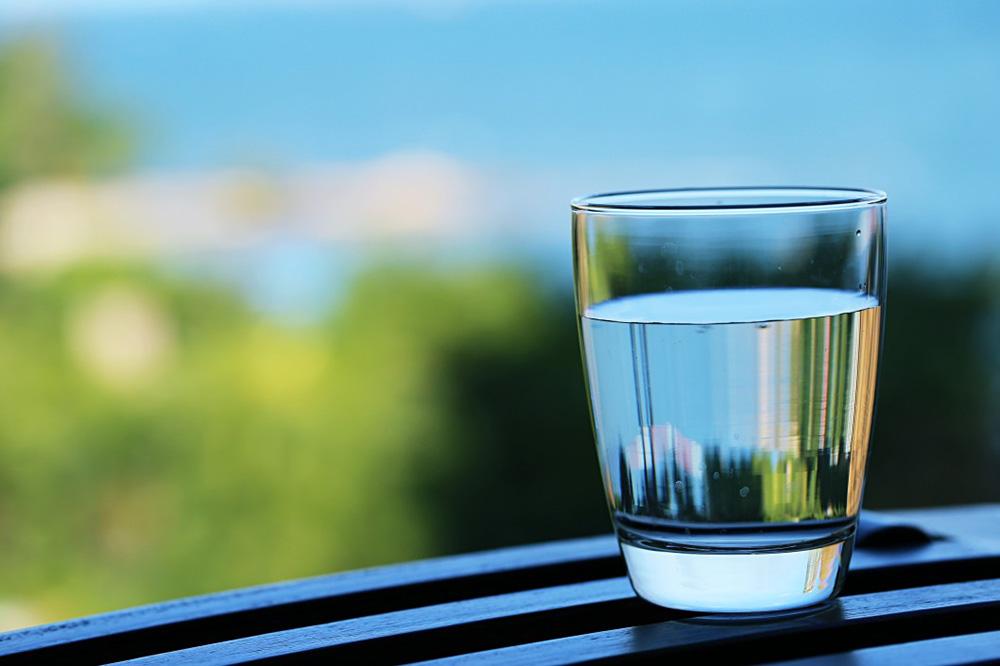 boire eau de pluie