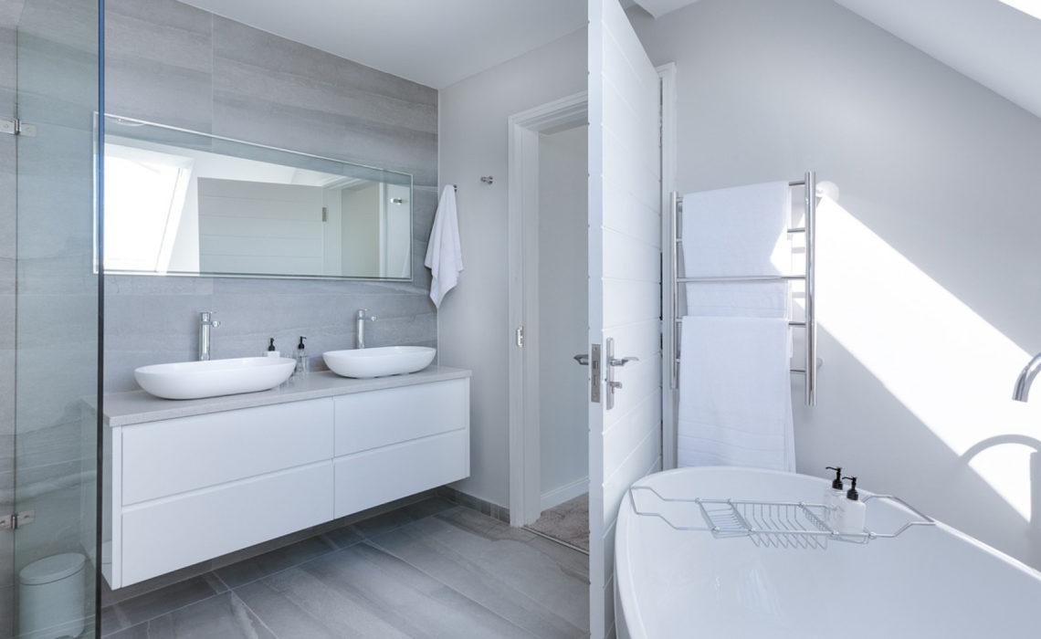 Comment aménager une salle de bain pour personnes âgées