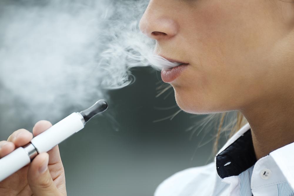 choisir une cigarette électronique