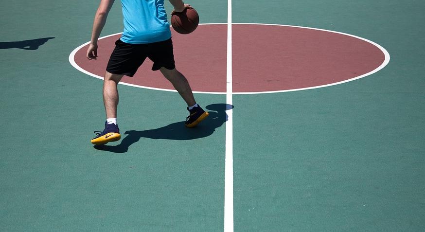 choisir ses chaussures de basket-ball
