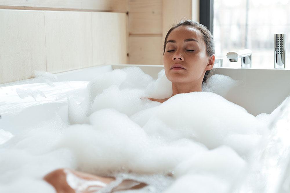 choix de baignoire