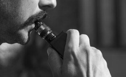 Comment la cigarette électronique peut-elle vous faire arrêter de fumer ?