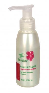 Concentré nutritif pour les cheveux Beliflor