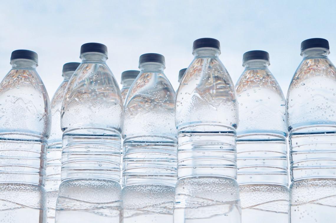 consommer eau
