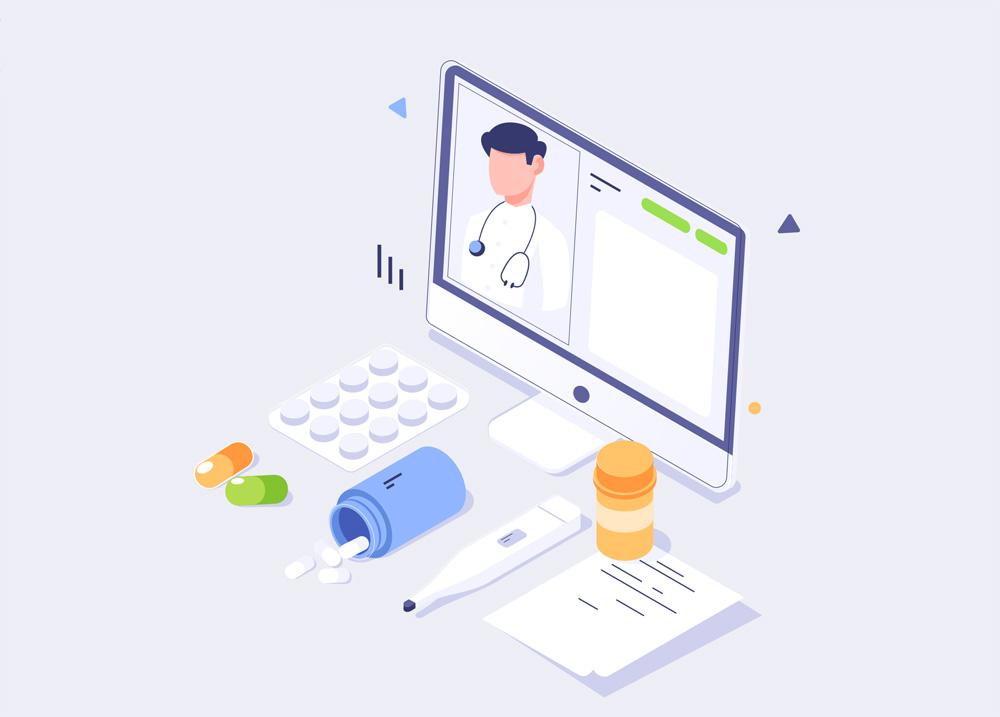 consultation et médecin