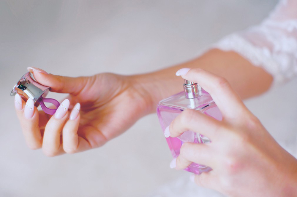 cosmétique parfum