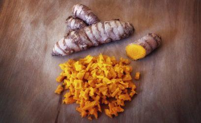 curcuma bio pour la digestion