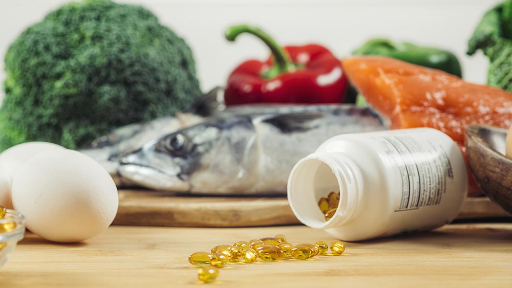 déficit vitamine D