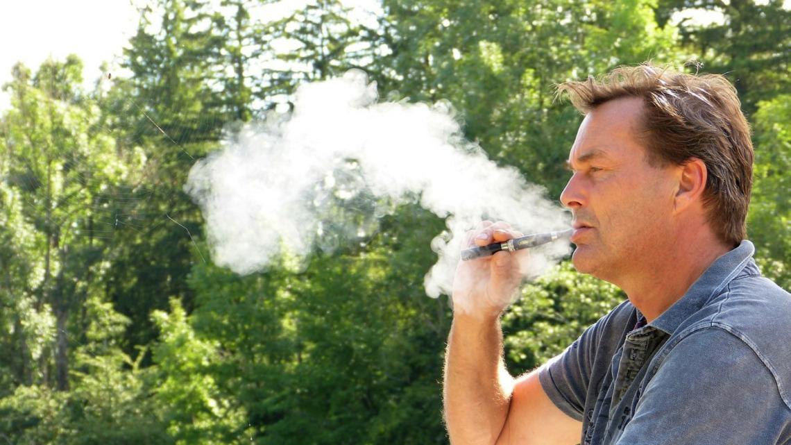 Et si vous décidiez d'arrêter de fumer grâce à la cigarette électronique ?