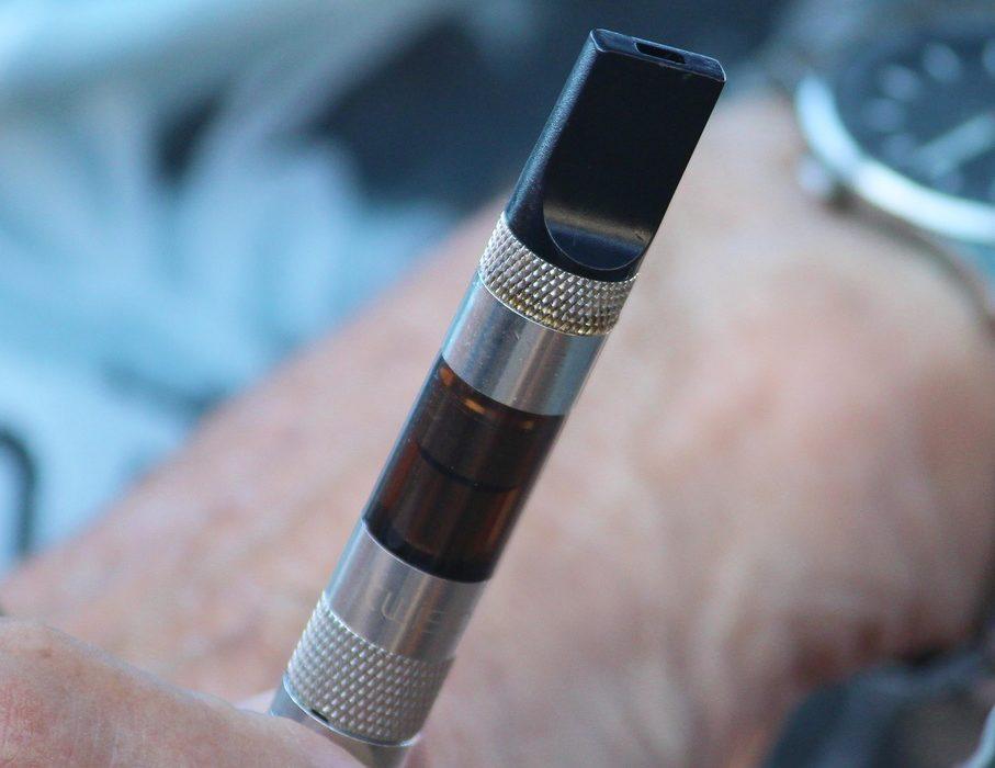 fabriquer du e-liquide de cigarette électronique