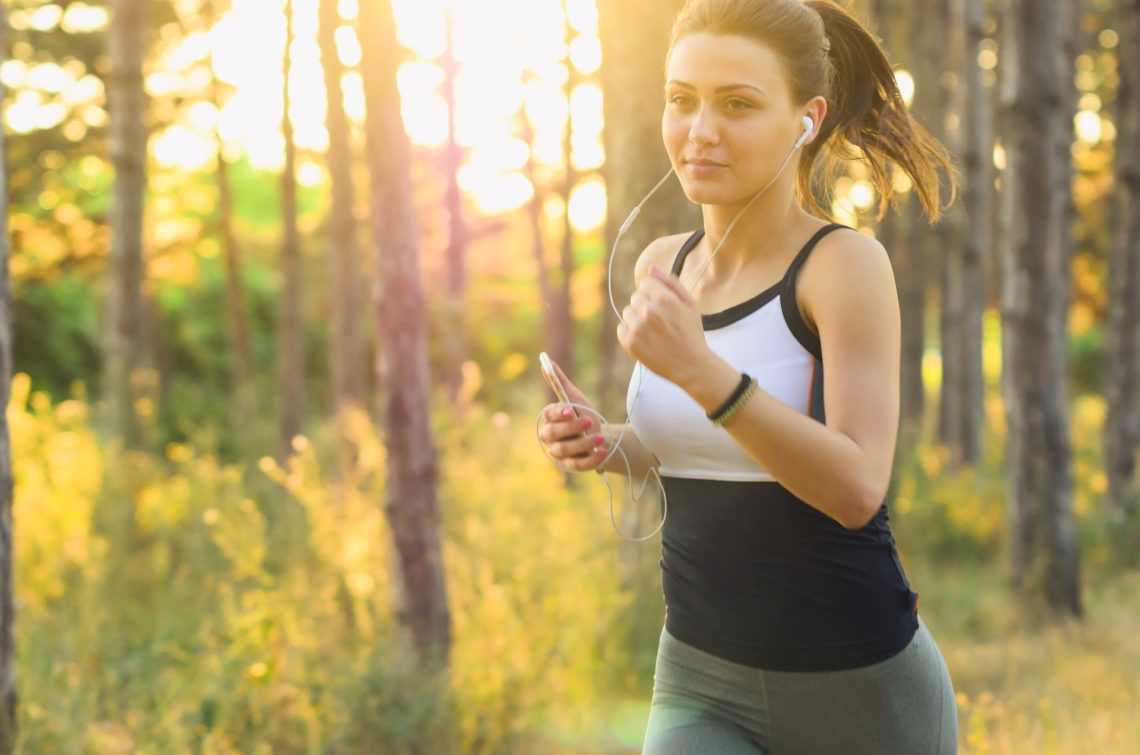 Le footing comme solution à l'hypertension
