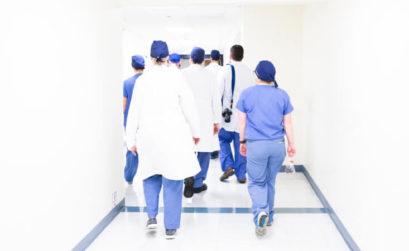 formation post-bac santé