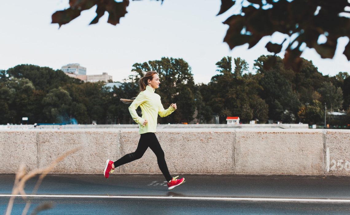 forme course à pied
