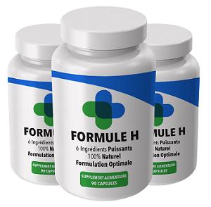 boites de formule-h