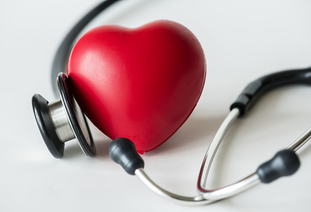 fuite de la valve du coeur