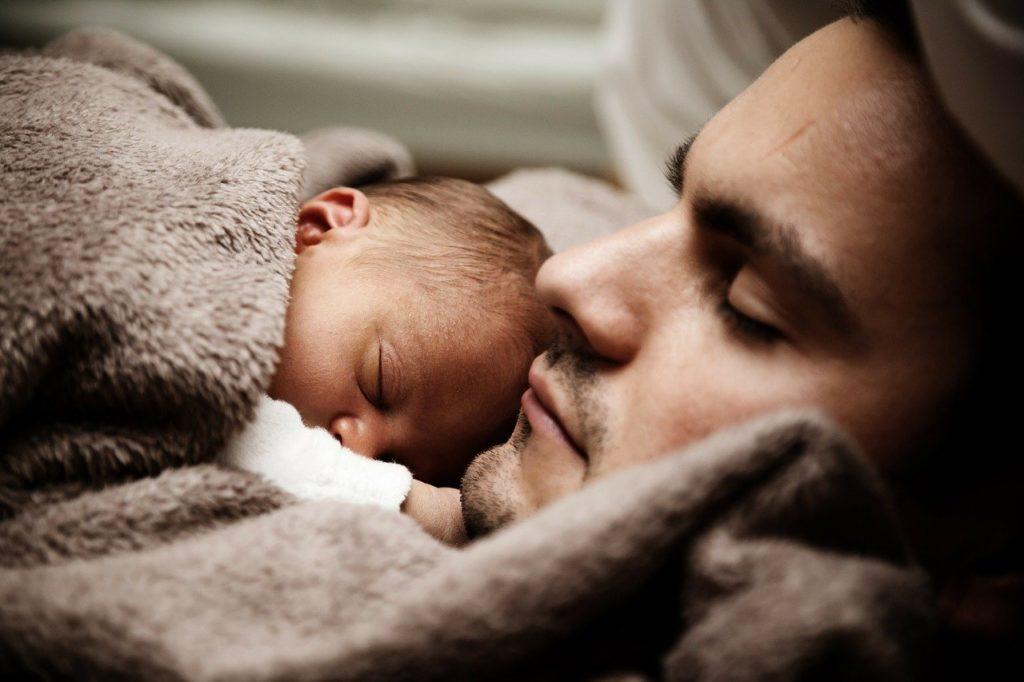 gérer l'après grossesse