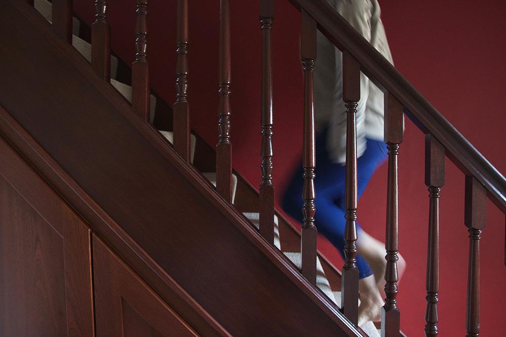 installer un monte escalier
