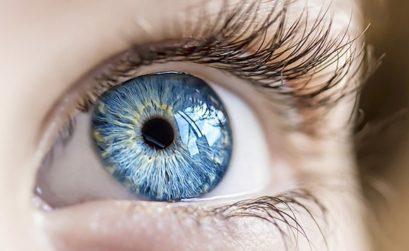 Méthode de l'iridologie