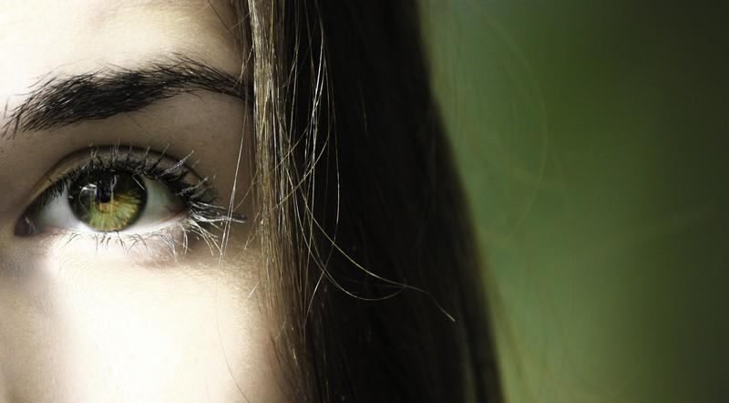 Faire un diagnostic avec l'iridologie