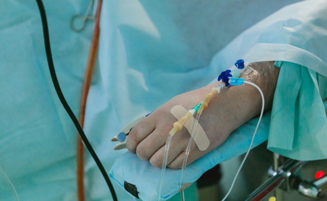 laparascopie et hysterectomie