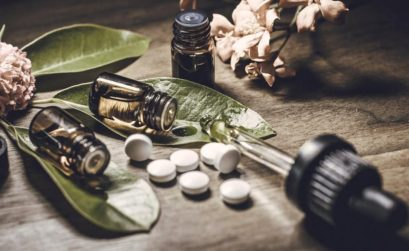 Perdre du poids grâce aux huiles essentielles