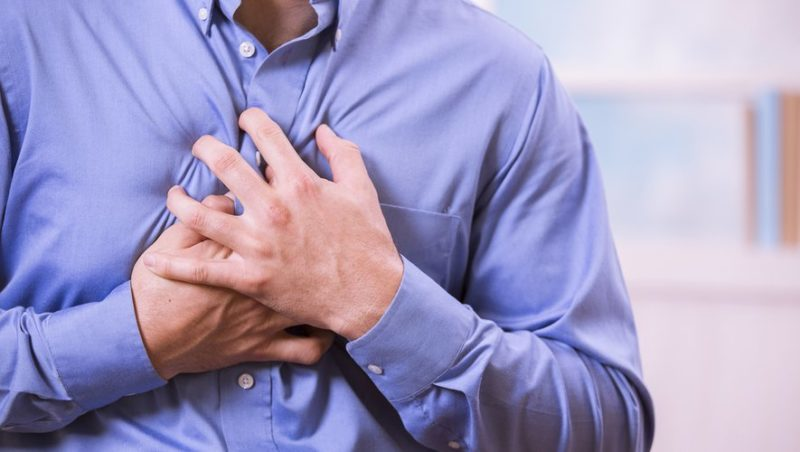 la naturopathie traite les maladies cardiaques