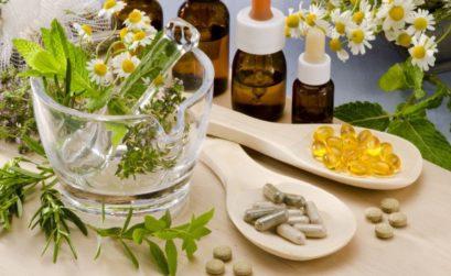 La médecine non-conventionnelle