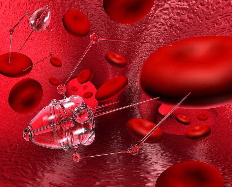 Nanotechnologie et santé