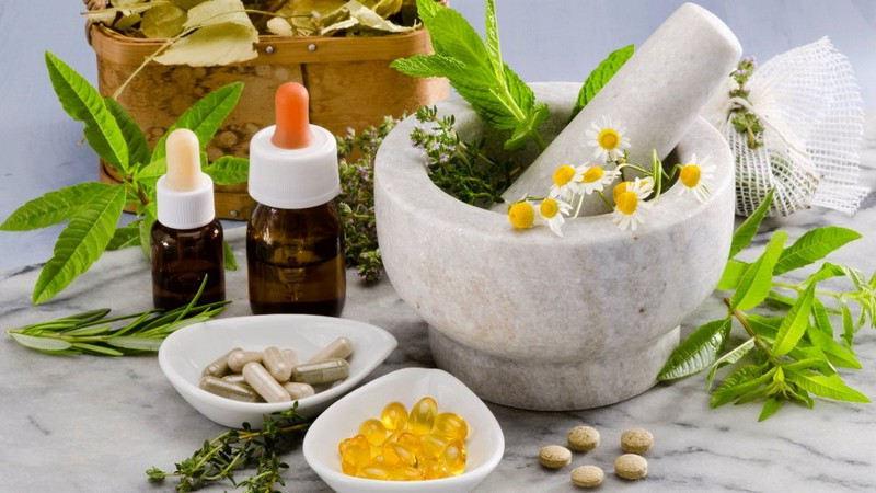 Naturopathie : médecine naturelle