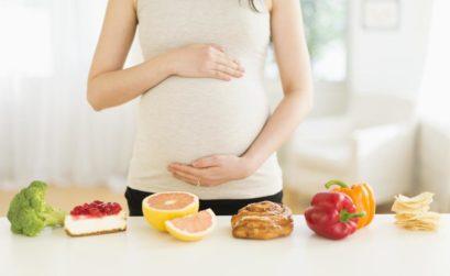 nutrition pour femme