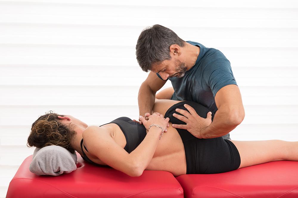 ostéopathe et sport