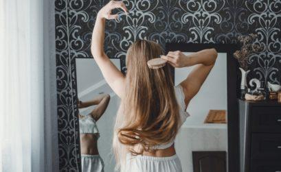 perruque femme