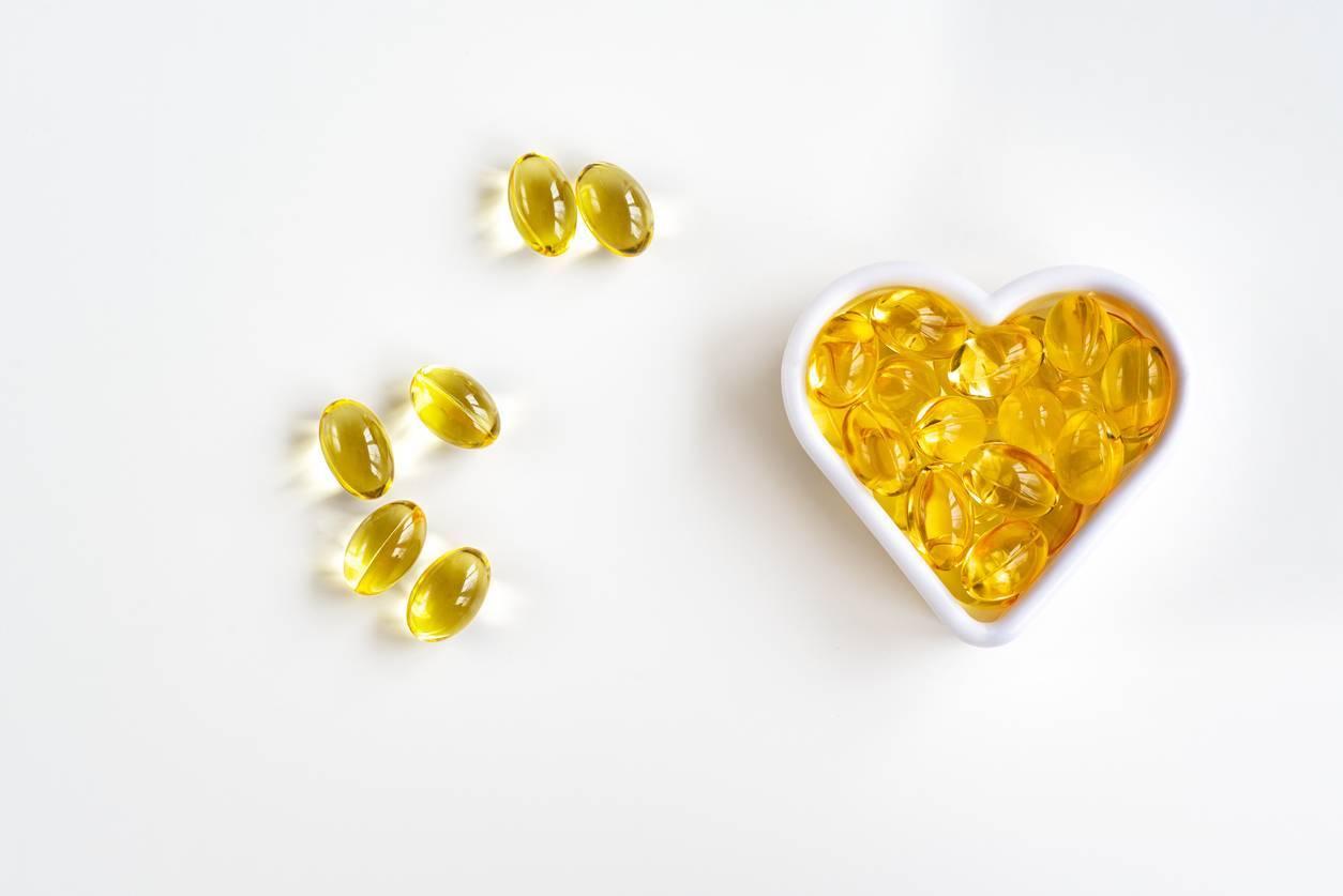 bénéfices huile de foie de morue