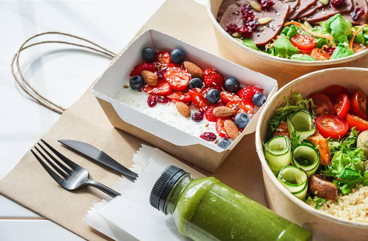 les bienfaits de l'alimentation positive