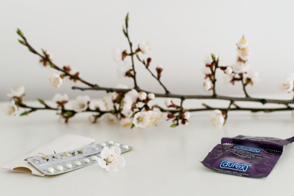 pilule contraceptive masculine