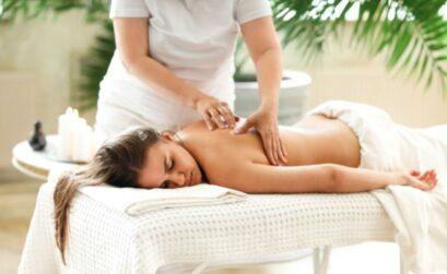 point massage dos